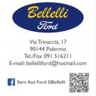 BELLELLI FORD