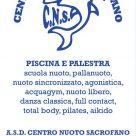 A.S.D. CENTRO NUOTO SACROFANO