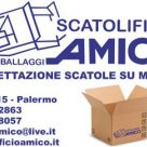 SCATOLIFICIO AMICO