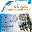 GI. A.G. CARBURANTI