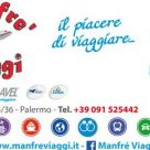 MANFRÈ VIAGGI