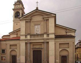 Beata Vergine Assunta in Bruzzano (Pieve di Bruzzano)