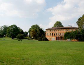 Villa Litta e Parco