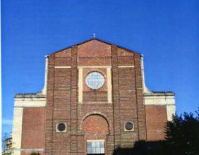 Parrocchia di San Nicola in Dergano