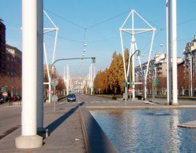 Spina Centrale di Torino