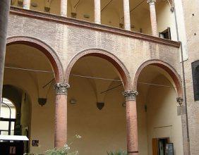 Palazzo Ghisilardi Fava