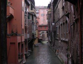 Canali e Porto