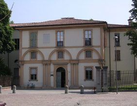 Casa di Giosuè Carducci