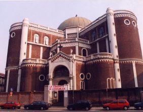 Chiesa di Maria Regina della Pace