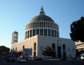 Basilica di San Giovanni Bosco