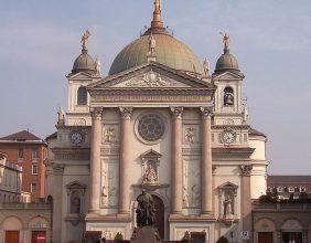 Santuario di Maria Ausiliatrice