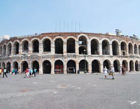 Anfiteatro Romano o Arena di Verona