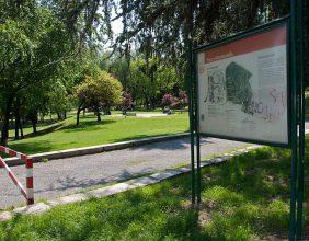 Parco di Monte Stella