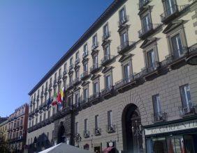 Palazzo San Giacomo