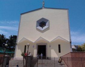 Chiesa di San Giovanni Battista dei Fiorentini