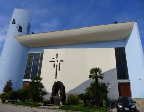 Chiesa dell'Immacolata e di San Michele