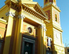 Basilica santuario di Santa Maria della Neve