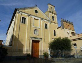 Chiesa di Santa Maria dell'Aiuto detta del Purgatorio