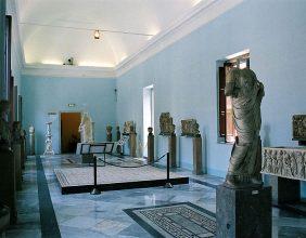 Museo Archeologico Regionale Antonio Salinas