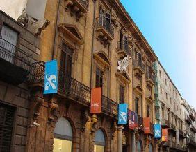 Palazzo Riso – Museo d'Arte Contemporanea della Sicilia