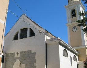 Chiesa Santa Maria della Castagna