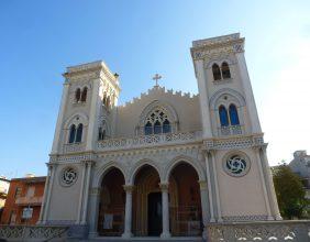 Cattedrale Maria Santissima Immacolata