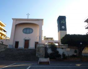 Chiesa Maria Santissima del Rosario