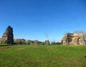 Villa Gordiani