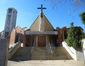 Chiesa di Santa Maria Addolorata