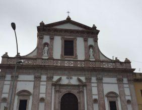 Chiesa della Madonna dei Rimedi