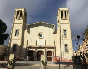 Chiesa Maria Santissima Mediatrice