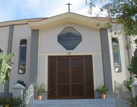 Chiesa di San Basilio Magno