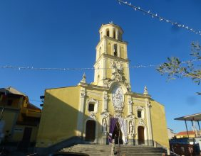 Parrocchia Santa Maria Assunta in Cielo
