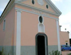 Santuario Maria SS. di Briano