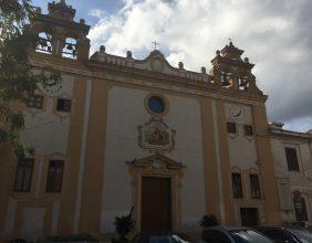 Chiesa Gesù Maria e Giuseppe