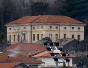 Villa Manganelli