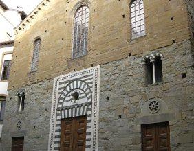 Chiesa di Santo Stefano al Ponte