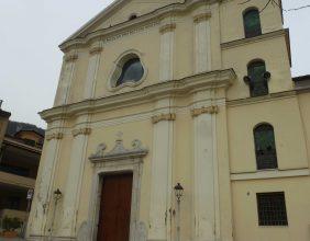Chiesa San Giovanni Battista - Chiesa dell'Annunziata