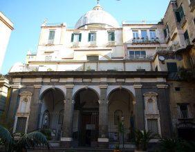 Chiesa dell'Ascensione a Chiaia