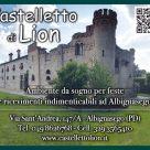 CASTELLETTO DI LION