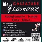 MR GLAMOUR