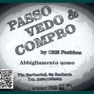 PASSO VEDO & COMPRO