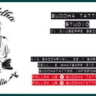 BUDDHA TATTOO STUDIO