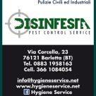 HYGIENE SERVICE