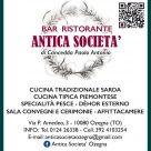 ANTICA SOCIETA'