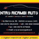 CENTRO RICAMBI AUTO