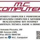 M.C. COMPUTER