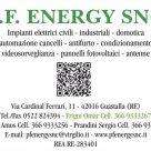 P.F. ENERGY