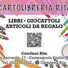 CARTOLIBRERIA RITA