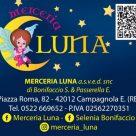 MERCERIA LUNA